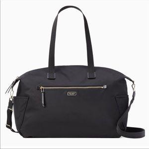 Kate Spade Dawn Weekender Travel Bag